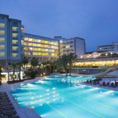Meridia Beach Hotel Турция, Окурджалар - отзывы, цены и фото номеров - забронировать отель Meridia Beach Hotel онлайн фото 2