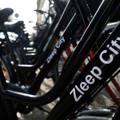 Отель Zleep Hotel Copenhagen City Дания, Копенгаген - 2 отзыва об отеле, цены и фото номеров - забронировать отель Zleep Hotel Copenhagen City онлайн фитнесс-зал
