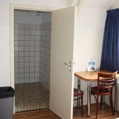 Отель Budget Hotel Hortus Нидерланды, Амстердам - 1 отзыв об отеле, цены и фото номеров - забронировать отель Budget Hotel Hortus онлайн удобства в номере