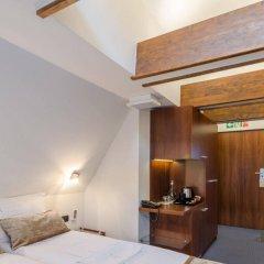 Отель Celestin Residence Гданьск комната для гостей фото 3