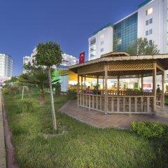 Modern Saraylar Турция, Аланья - отзывы, цены и фото номеров - забронировать отель Modern Saraylar - All Inclusive онлайн фото 2