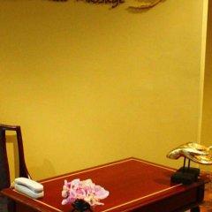 Отель The Tawana Bangkok удобства в номере