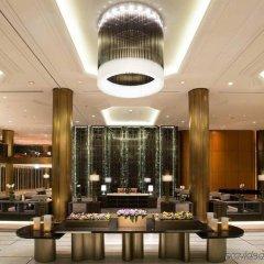 Отель Millennium Hilton Seoul
