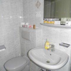 Отель Wasserburg Германия, Мюнхен - отзывы, цены и фото номеров - забронировать отель Wasserburg онлайн ванная