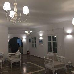 Отель Maistros Village Греция, Остров Санторини - отзывы, цены и фото номеров - забронировать отель Maistros Village онлайн интерьер отеля фото 2