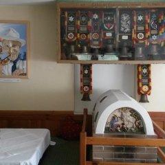 Отель Alpenblick Италия, Горнолыжный курорт Ортлер - отзывы, цены и фото номеров - забронировать отель Alpenblick онлайн интерьер отеля фото 2