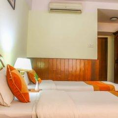 Отель Samsara Resort Непал, Катманду - отзывы, цены и фото номеров - забронировать отель Samsara Resort онлайн комната для гостей фото 3