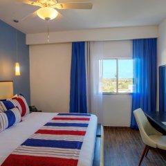 Отель Whala! boca chica комната для гостей фото 5