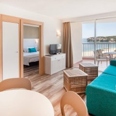 Апартаменты Vista Sol Apartments комната для гостей