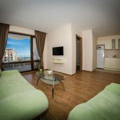 Отель Premier Fort Sands Resort Full Board Свети Влас комната для гостей фото 4