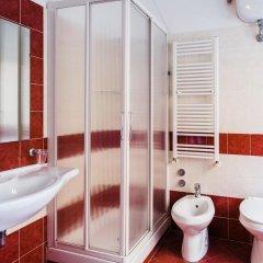 Отель Ascot ванная фото 2