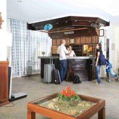 Jacaranda Hotel Apartments интерьер отеля фото 2