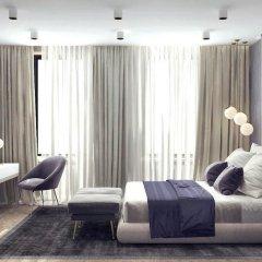 V Hotel Tverskaya комната для гостей фото 3