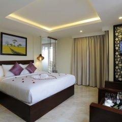 River Suites Hoi An Hotel комната для гостей фото 4
