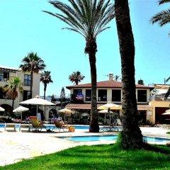 Отель Panareti Paphos Resort пляж фото 2