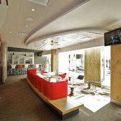 Отель ibis Guadalajara Expo развлечения