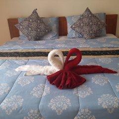 Отель Sunshine Guesthouse с домашними животными