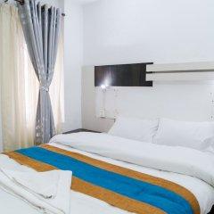 Отель KTM City Home Непал, Катманду - отзывы, цены и фото номеров - забронировать отель KTM City Home онлайн комната для гостей фото 2