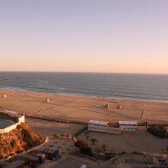 Jupiter Algarve Hotel пляж