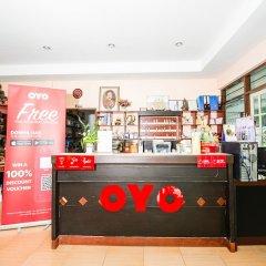 Отель OYO 282 Baan Nat Таиланд, Пхукет - отзывы, цены и фото номеров - забронировать отель OYO 282 Baan Nat онлайн спа