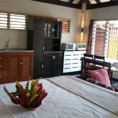 Отель Vosa Ni Ua Lodge Савусаву в номере фото 2