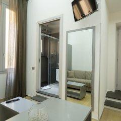 Отель Le Camere Dei Conti комната для гостей фото 6