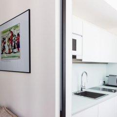Отель Bmore Apartments Италия, Милан - отзывы, цены и фото номеров - забронировать отель Bmore Apartments онлайн фото 3
