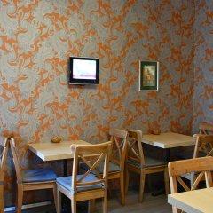 Гостиница Авент Инн Невский питание фото 2