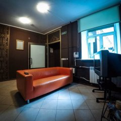 Hostel On Pirogova Санкт-Петербург комната для гостей фото 3