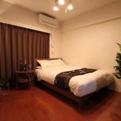 Отель Residence Hakata 2 Фукуока комната для гостей фото 4
