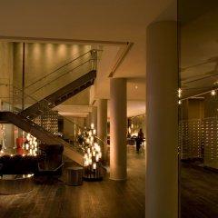 Отель Andaz West Hollywood Уэст-Голливуд помещение для мероприятий