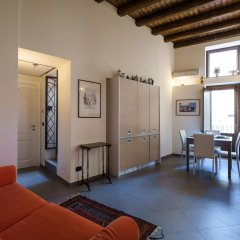 Отель La casetta al Massimo Италия, Палермо - отзывы, цены и фото номеров - забронировать отель La casetta al Massimo онлайн комната для гостей фото 5