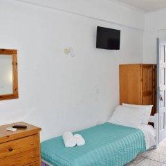 Отель Zacharakis Studios комната для гостей фото 5
