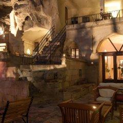 4ODA Cave House Boutique Hotel гостиничный бар