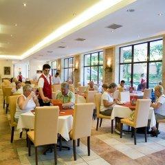 Отель Odessos Park Hotel - Все включено Болгария, Золотые пески - отзывы, цены и фото номеров - забронировать отель Odessos Park Hotel - Все включено онлайн питание