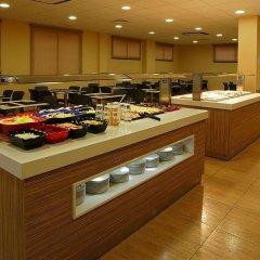 Апартаменты Pins Platja Apartments питание фото 2