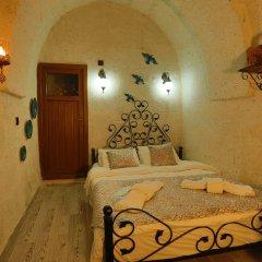 Отель Sakli Cave House Аванос комната для гостей фото 2
