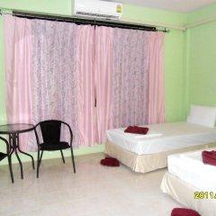 Отель Sawasdee Guest House (Formerly Na Mo Guesthouse) комната для гостей фото 2