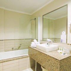 azuLine Hotel Atlantic ванная