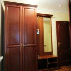 Гостевой Дом Гостиный Дворик Ярославль сейф в номере