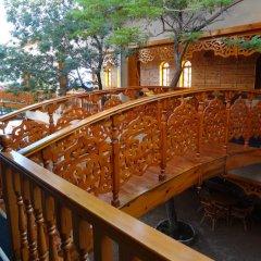 Chaykhana Hotel балкон