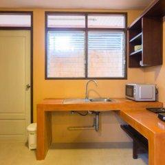 Отель Areca Resort & Spa удобства в номере