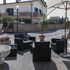 Отель Albergo Antica Corte Marchesini Италия, Кампанья-Лупия - 1 отзыв об отеле, цены и фото номеров - забронировать отель Albergo Antica Corte Marchesini онлайн фото 4
