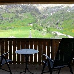 Hotel Pfeldererhof Alpine Lifestyle Горнолыжный курорт Ортлер балкон