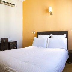 Отель Balima Harcourt 30 Марокко, Рабат - отзывы, цены и фото номеров - забронировать отель Balima Harcourt 30 онлайн комната для гостей
