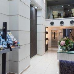 Отель Epidavros Hotel Греция, Афины - 7 отзывов об отеле, цены и фото номеров - забронировать отель Epidavros Hotel онлайн интерьер отеля