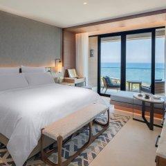 Amara Hotel комната для гостей