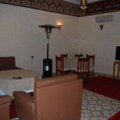Отель Kasbah Sirocco Марокко, Загора - отзывы, цены и фото номеров - забронировать отель Kasbah Sirocco онлайн комната для гостей фото 5