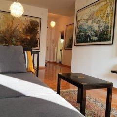 Отель Art Galery Сербия, Белград - отзывы, цены и фото номеров - забронировать отель Art Galery онлайн комната для гостей фото 2