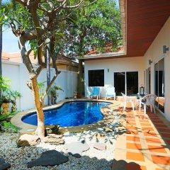 Отель Villa Tortuga Pattaya фото 13